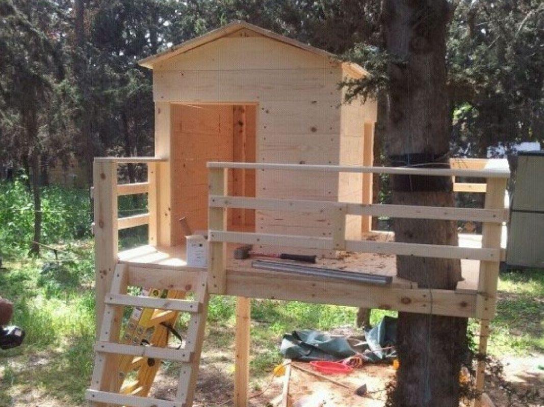 עבודות מעץ במודיעין | פינות חן